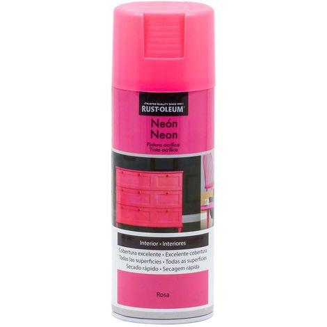 Spray Neon Rust-Oleum 400mL