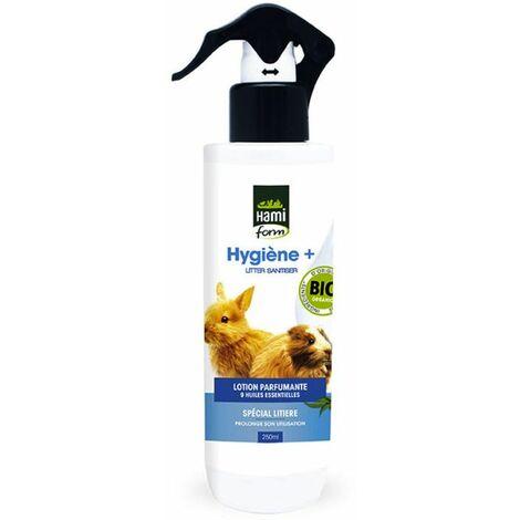 Spray nettoyant BIO HamiForm