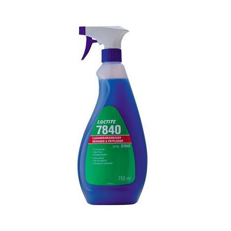 Spray nettoyant dégraissant Loctite 7840