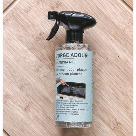Spray nettoyant plancha Net Eco 500 ML Forge Adour