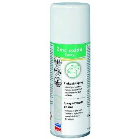 Spray Oxyde de Zinc - Pommade régénérante