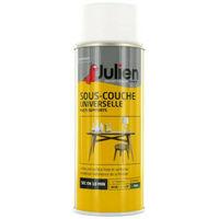 spray paint 400ml white layer under Julien