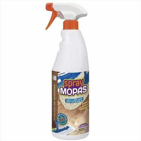 Spray para Mopas, mármol, parquet y cerámicas 750 ml