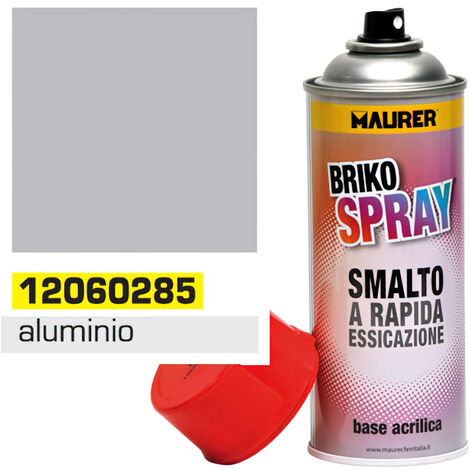 """main image of """"Spray pintura aluminio 400ml"""""""