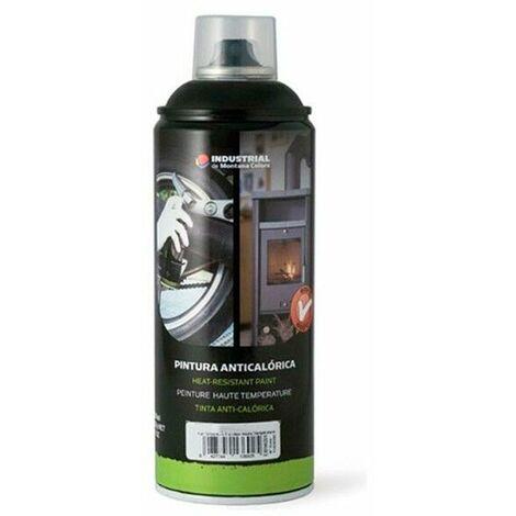Spray pintura anticalórica 400ml Montana