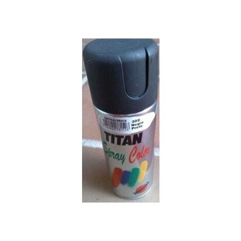Spray Pintura Anticalorica Blanco 400 Ml. S 09 366 Unidad