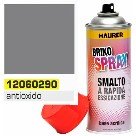 Spray Pintura Antioxido Imprimacion 400 ml.