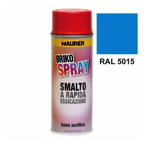 Spray pintura azul cielo 400 ml.