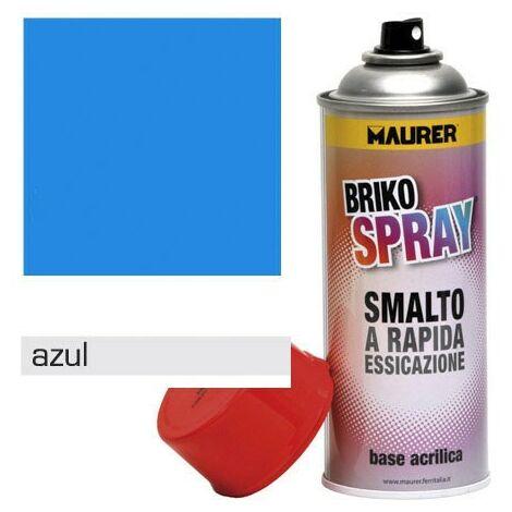 Spray Pintura Azul Claro Luz 400 ml.