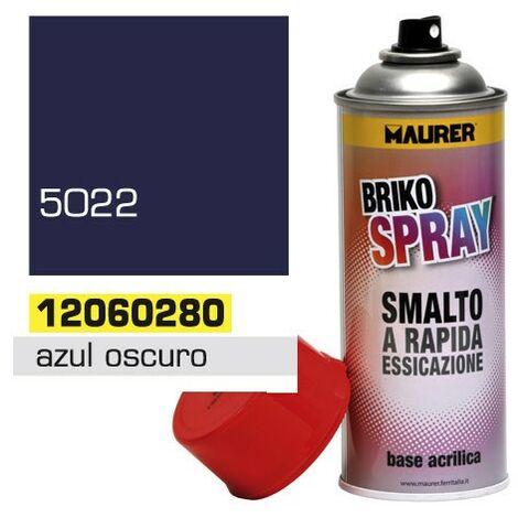 Spray Pintura Azul Oscuro Noche 400 ml.