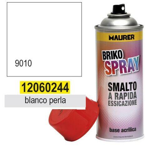 Spray Pintura Blanco Perla 400 ml.