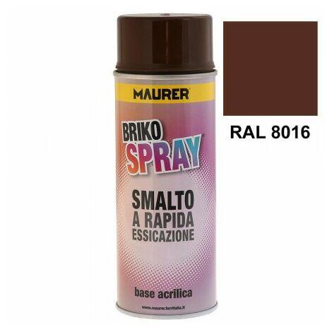 Spray Pintura Caoba (Mogamo) 400 ml.