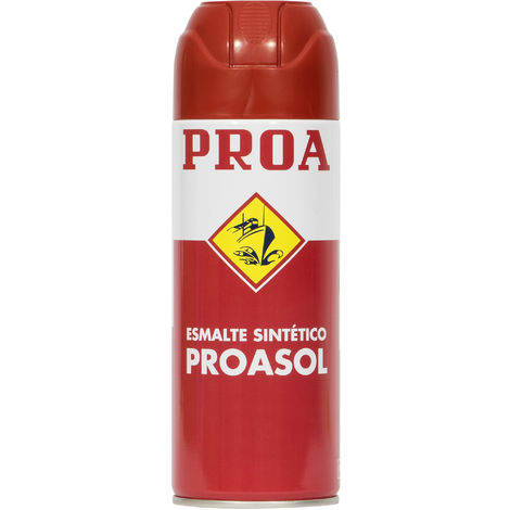 SPRAY PROASOL SINTÉTICO 400 ML