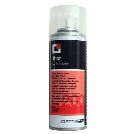 Spray Quita Sellador Roscas Thor Instalaciones Aire Acondicionado