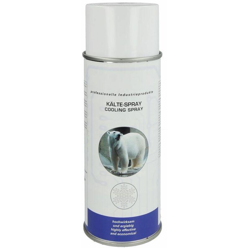 Spray réfrigérant aérosol 400 ml