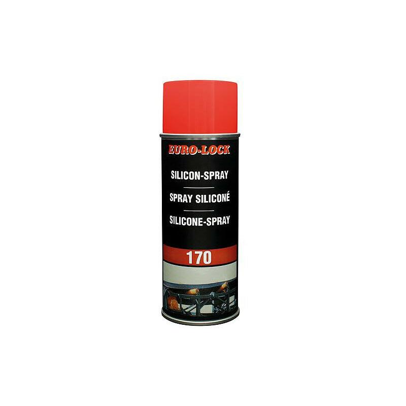 Spray silicone Los 170 bombe aerosol 400 ml