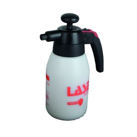Spray translucid head body polyet. sprayer 1,5l