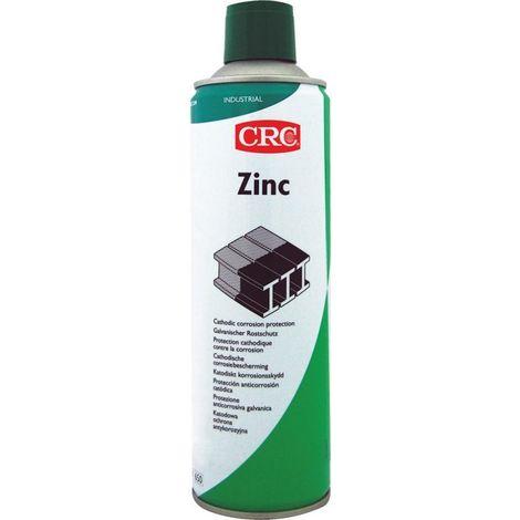 Spray Zinc ,anti corrosion 500 ml (Par 12)