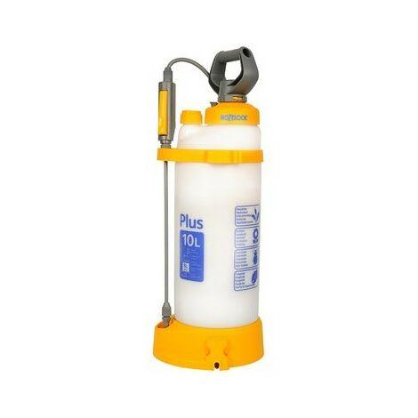 Sprayer Plus Range