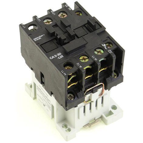 Sprecher & Schuh CA3-30-L01 45A 690V schalten 24VDC
