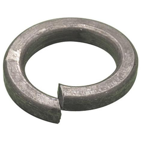 Spring Washer - Galvanised Mild Steel