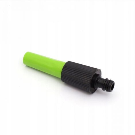 Sprinkler nozzle straight spray gun