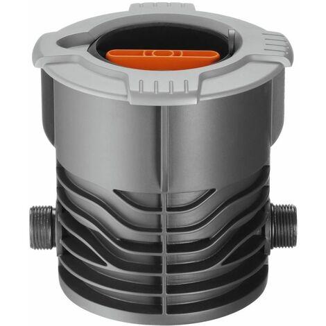 Sprinklersystem Regulier- und Absperrdose | 2724-20