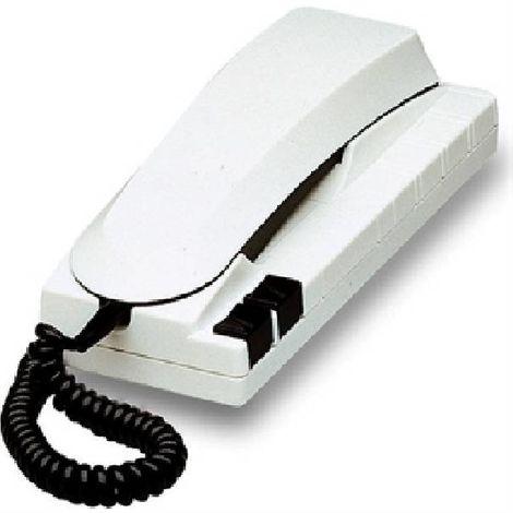 Legrand Sprint 334202 T/él/éphone dinterphone