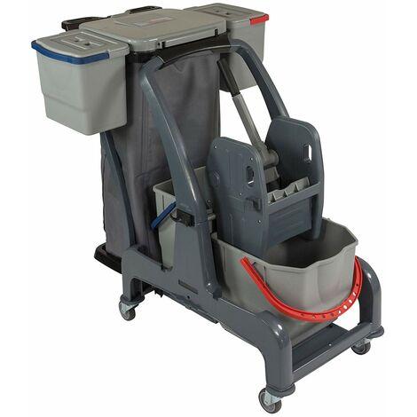 Sprintus 301170 CombiX XL Chariot pour système de sécurité