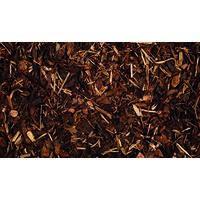 Spruce Ornamental Bark Mulch 60ltr Poly Bag