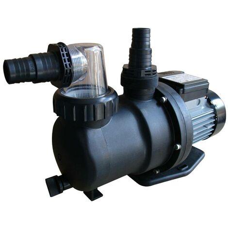 SPS 50-1 - Filterpumpe 4,8m³/h bis 18m³ Wasserinhalt 70108838