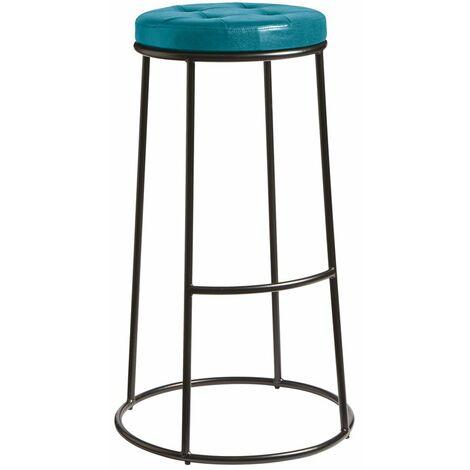 Spyro Bar Stool - Tropical Green