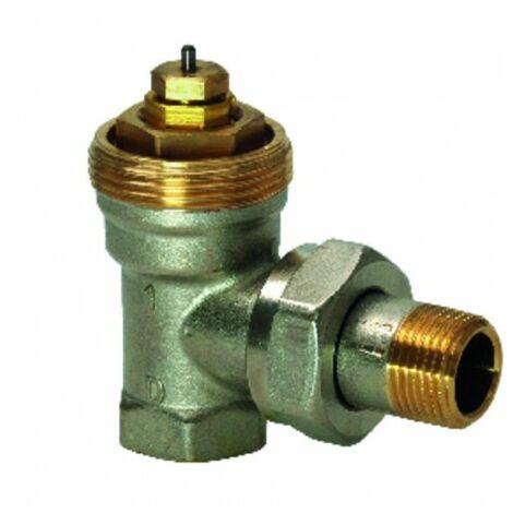 Square bracket radiator pn10 d square 1/2 ven215 - SIEMENS : VEN215