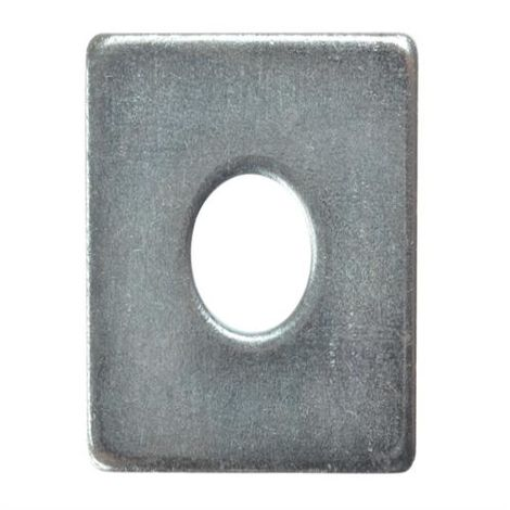 Square Plate Washers, ZP