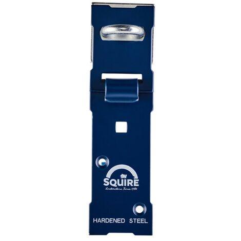 Squire Hasp & Staple - Standard
