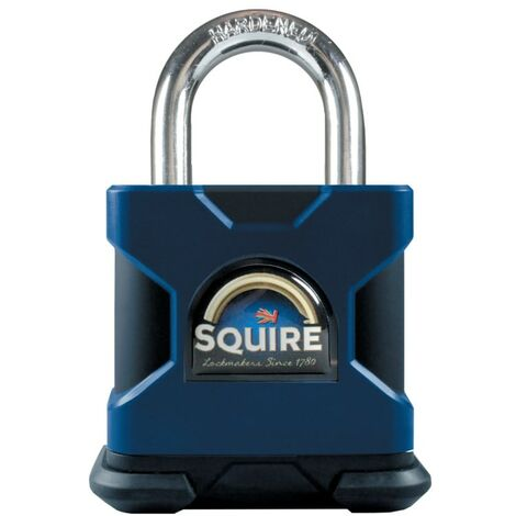 Squire SS50 P5 50mm HI SECURITY PADLOCK