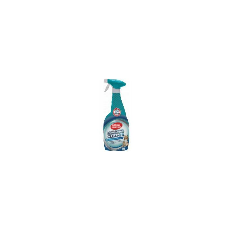 Image of Ss M/Surface Disinfect 750ml - 678381 - MANNA PRO
