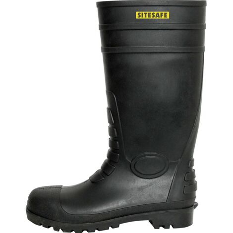 SSF03 Safety Wellingtons