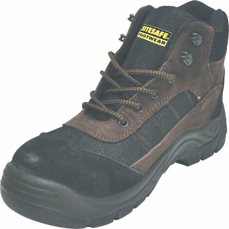 SSF05 Safety Boots