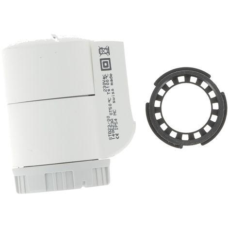 STA23 Thermal actuator AC 230v NC 1M Réf STA23/00
