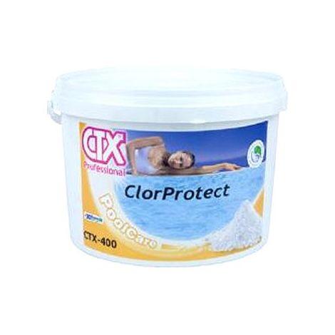 Stabilisant de Chlore - Pot de 25 Kg