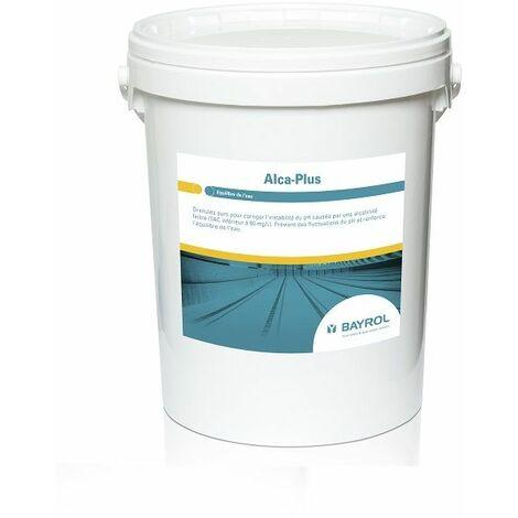 Stabilisateur de pH et correcteur de TAC Alca-Plus Bayrol 25 kg