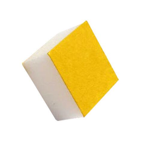 Stabilisateur tableau blanc (un carré) - 20 mm