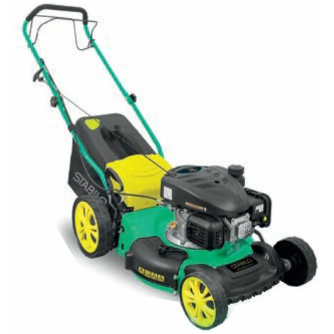 Güde Rasenmäher Eco Wheeler 462.1 R Benzin Mäher Motormäher Benzinmäher
