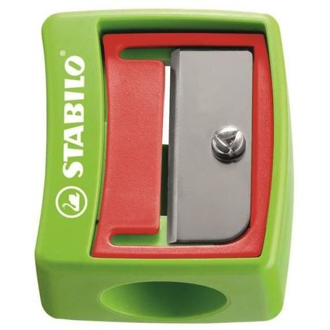 STABILO woody 3in1 Taille-crayon