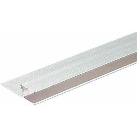 """main image of """"Stadia in alluminio con profilo H Lamel"""""""