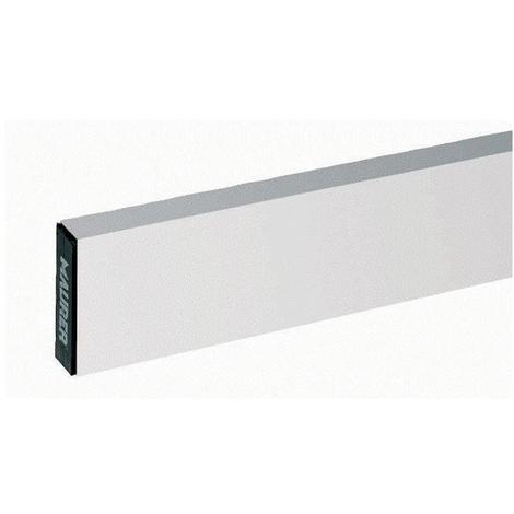 """main image of """"Stadia Staggia in Alluminio Rettangolare sezione 40x80 mm Maurer varie misure"""""""