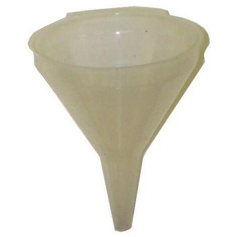 "Stadium BM216 Polythene Clear Funnel 6"" 150mm"