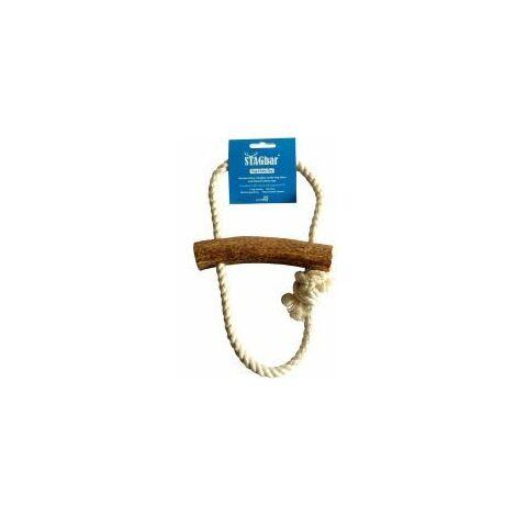 Stagbar Tug Chew Toy - sgl - 589389