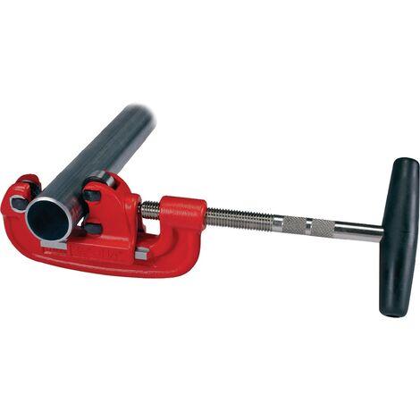 Stahlrohrabschneider f.Stahlrohr 10-60mm1/8 - 2Zoll geschmiedet Rothenberger